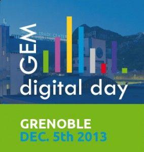 GEM Digital Day