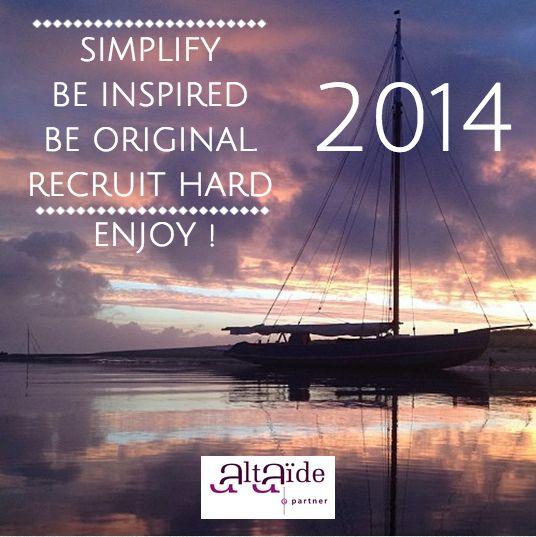 joyeuse année 2014