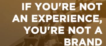 Brand Experience Platform