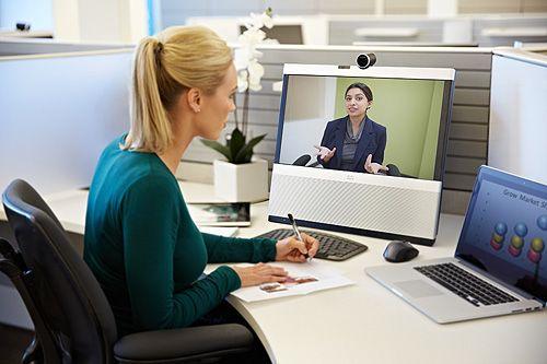 Entretien vidéo de recrutement