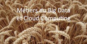 nouveaux métiers du Big Data