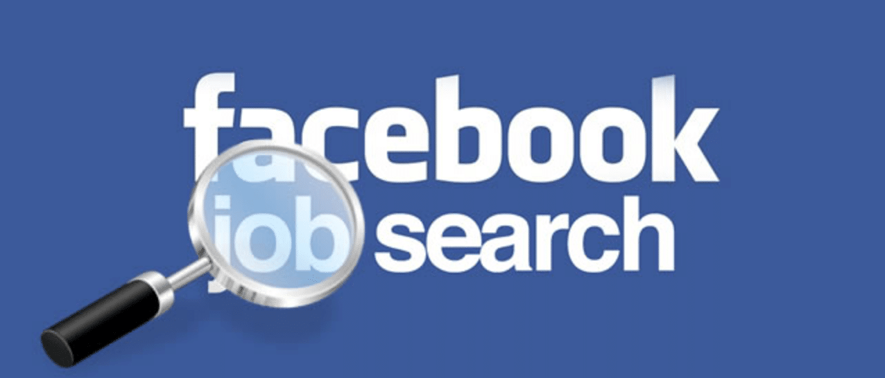 Facebook Job Search