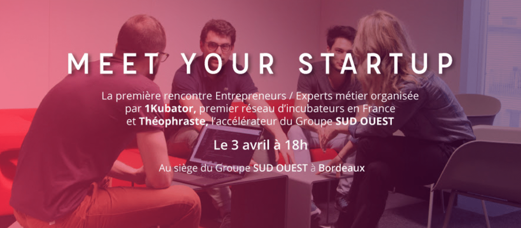 meet your startup