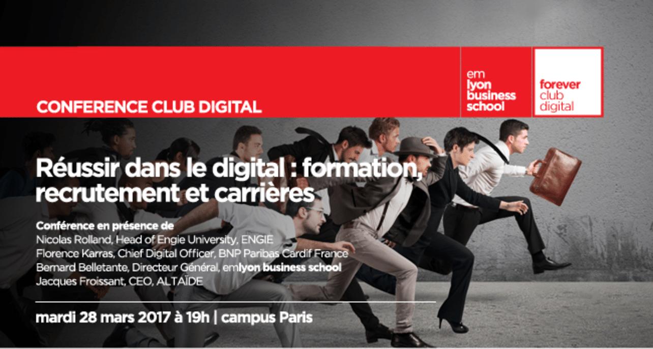 club digital