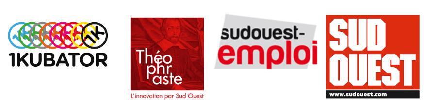 Recrutement startup à Bordeaux