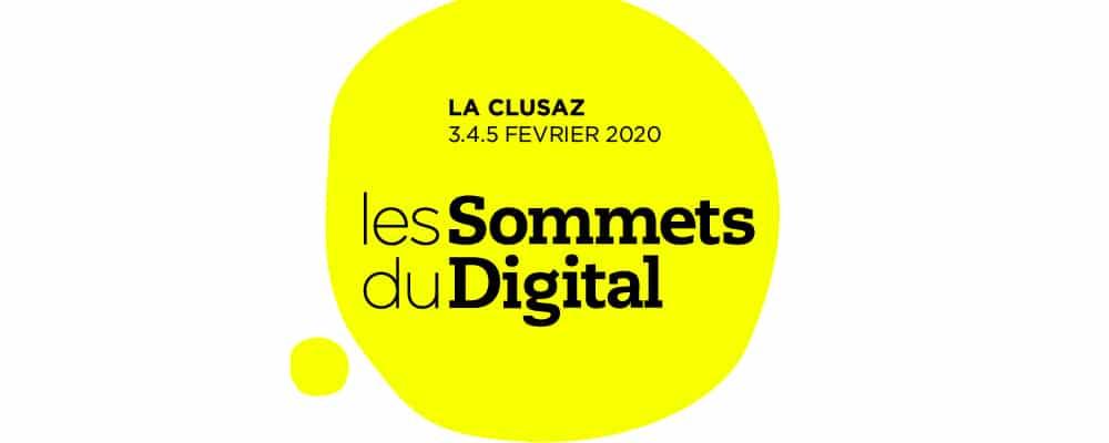 Sommets du Digital